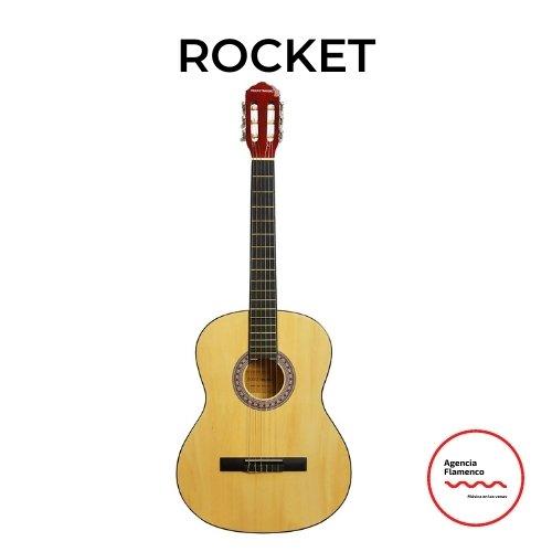 5 Rocket XF201AN XF