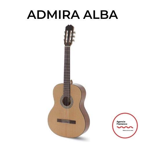 4 Admira Alba