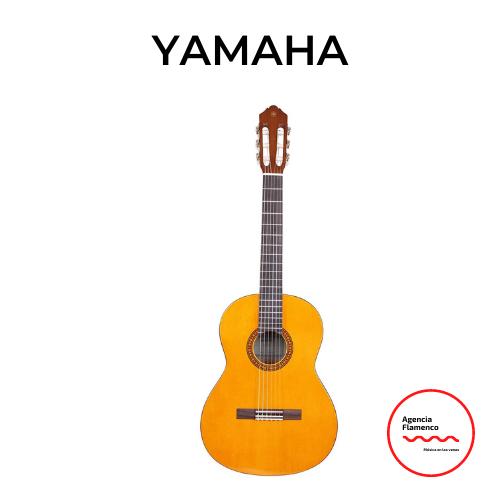 2 Yamaha C40 II