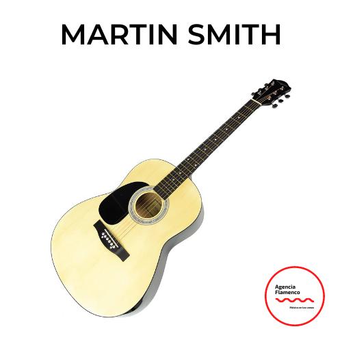 2 Martin Smith