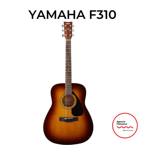 3 Yamaha F310