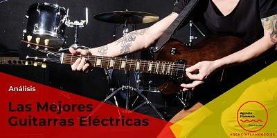 Mejores Guitarras Electricas