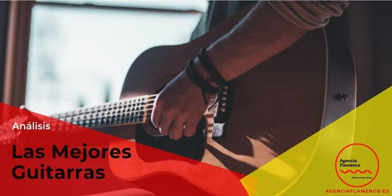 Las Mejores Guitarras