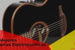 Las mejores guitarras electroacústicas