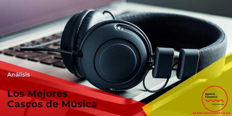 Los Mejores Cascos de Música