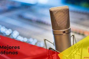 Los mejores Micrófonos