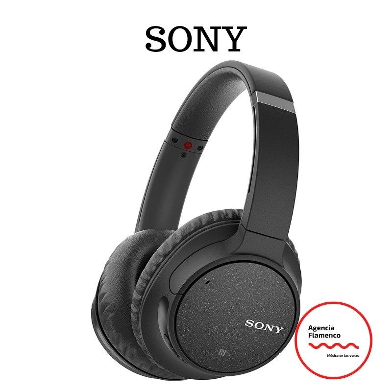 auriculares cancelación ruido sony