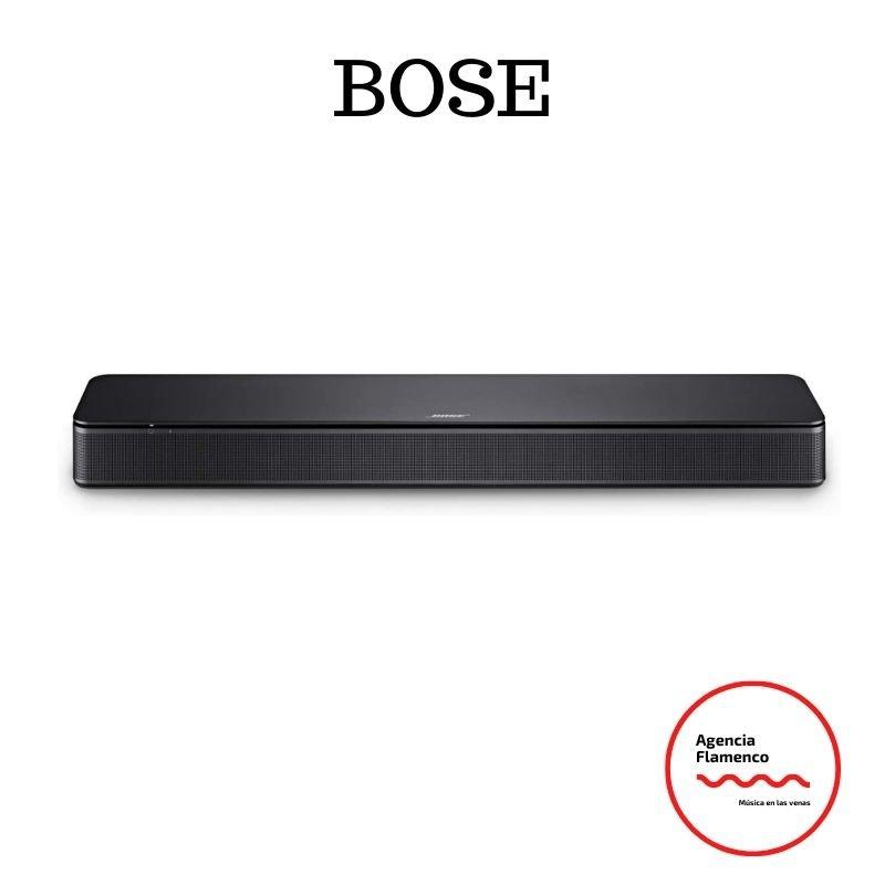 4 Barra de sonido Bose