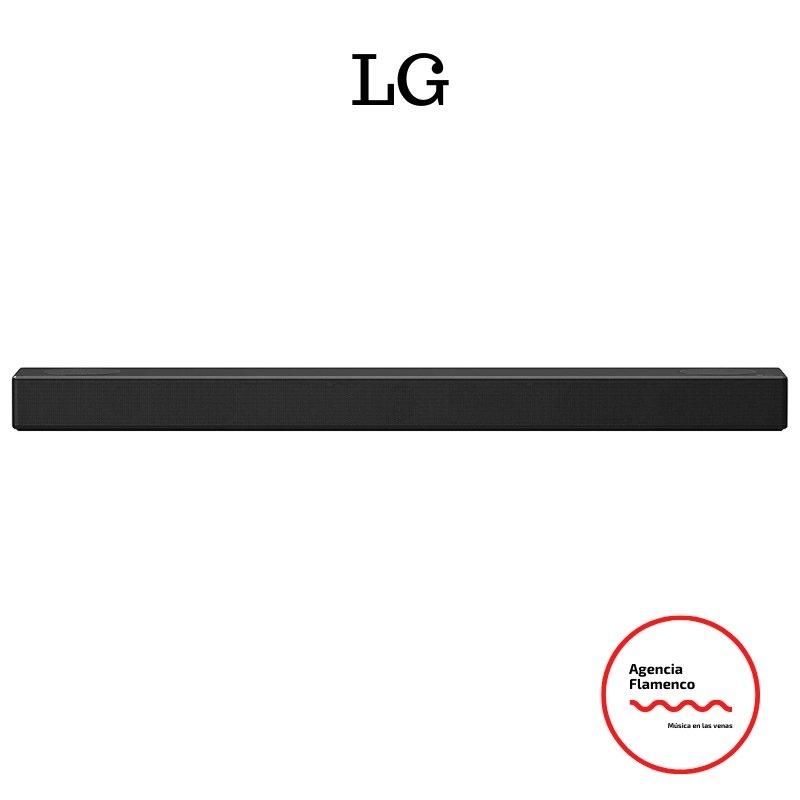 3 Barra de Sonido LG