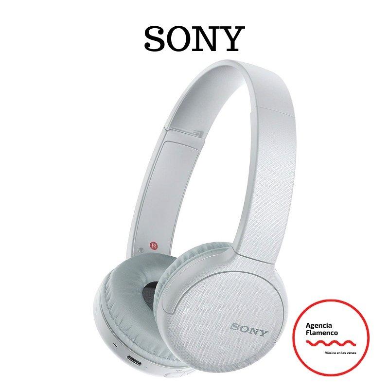 4. Sony WH-CH510 – Cascos de música inalámbricos