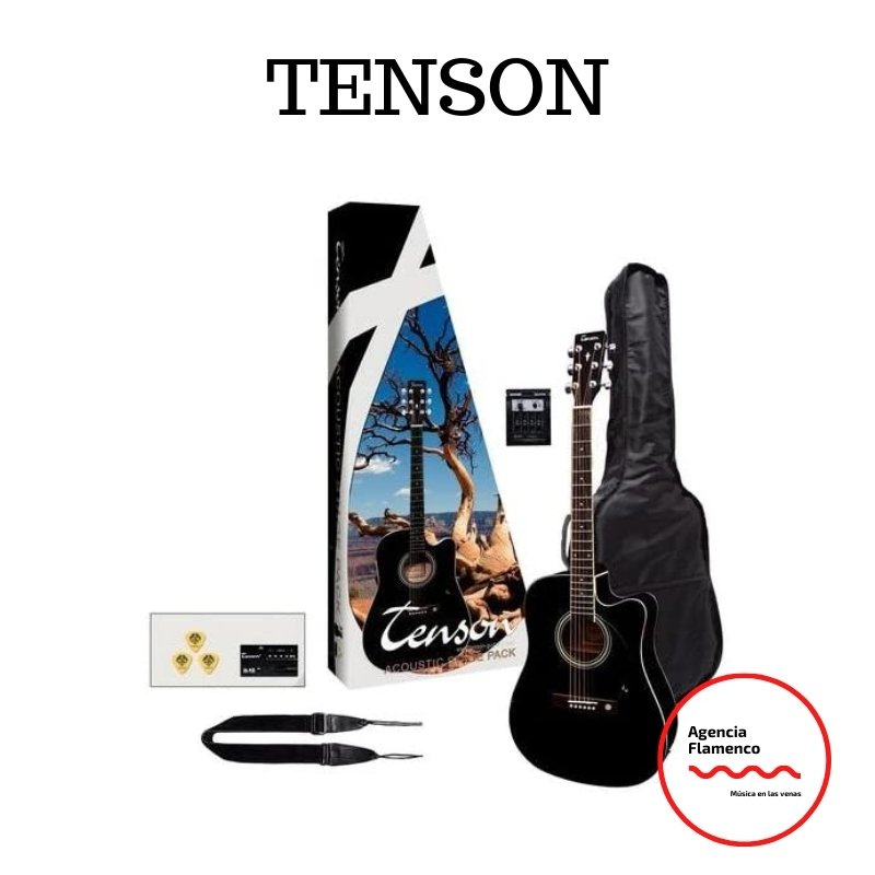 5 TENSON