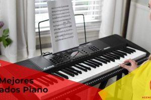 Los mejores teclado pianos