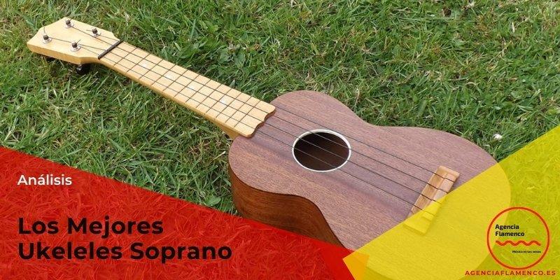 los mejores ukeleles soprano