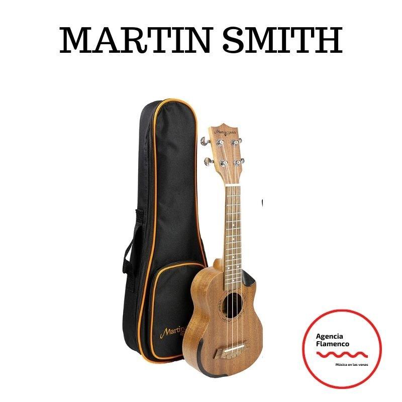 1 Ukelele Martin Smith Concierto