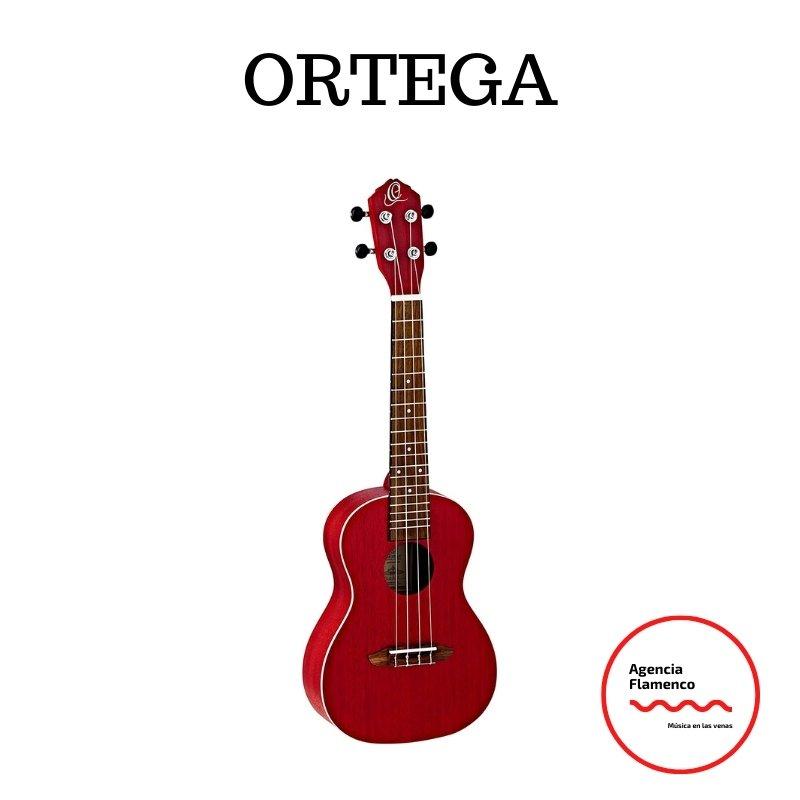 2 Ukelele Ortega Concierto