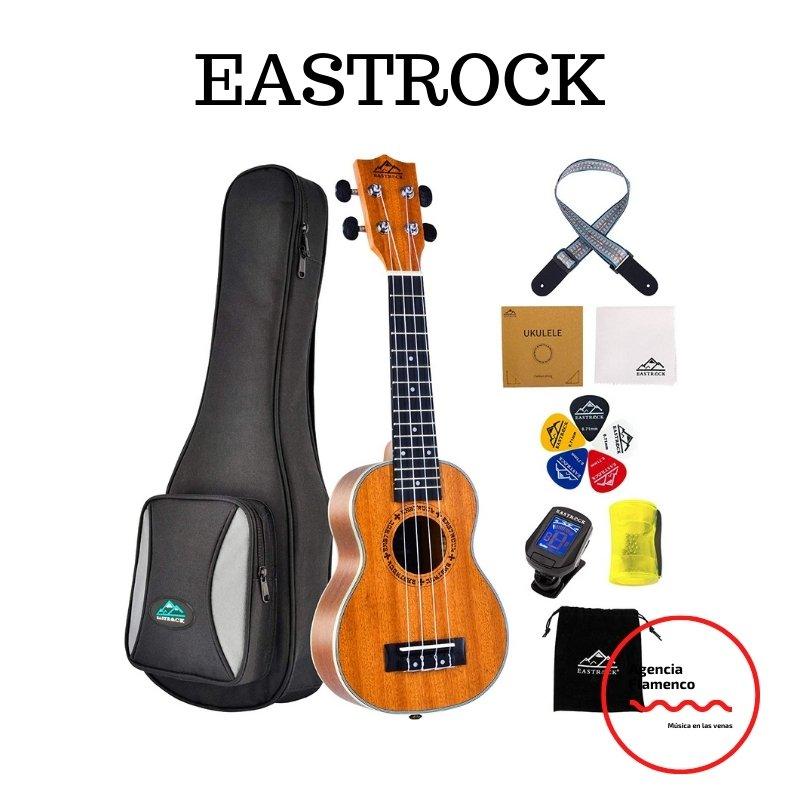 5 Ukelele Eastrock