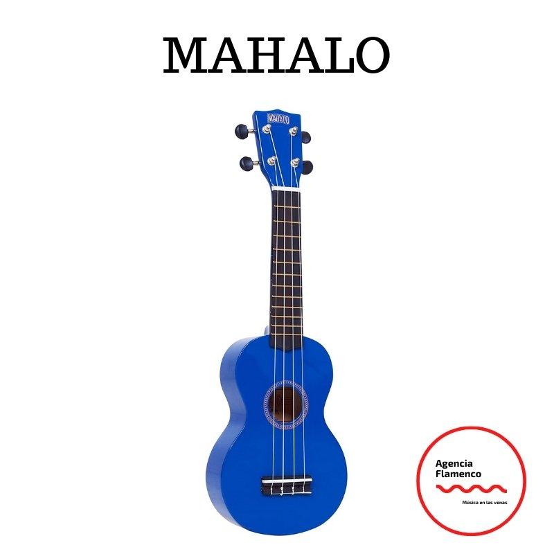 3 Mahalo Kahiko. Ukelele soprano