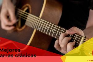 Las mejores guitarras Alhambra