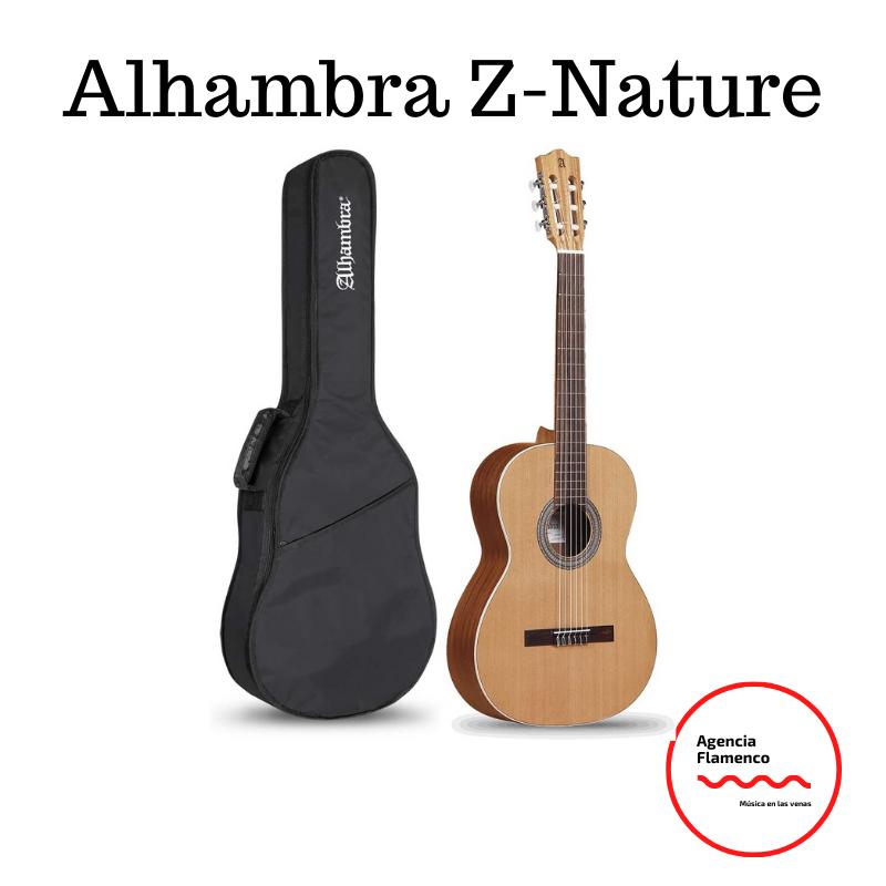 alhambra nature