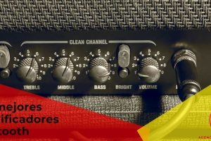Los mejores amplificadores con bluetooth