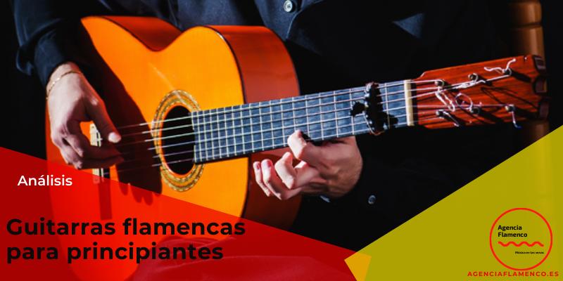 guitarras españolas principiantes