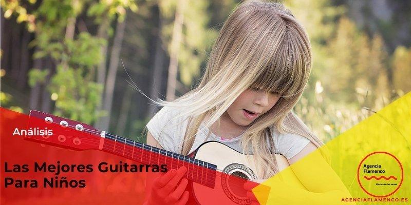 Las Mejores Guitarras Para Niños