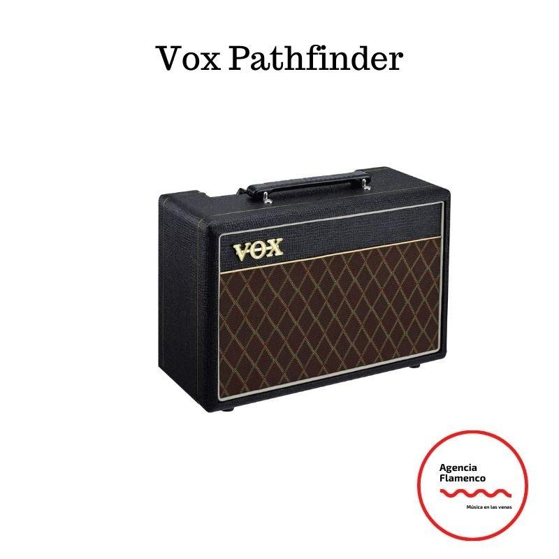 4. Vox Pathfinder 10 - Amplificadores combo