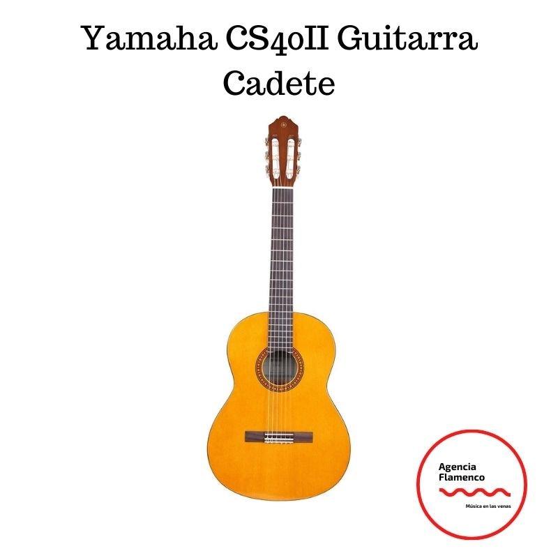 5. Marca de guitarras Yamaha