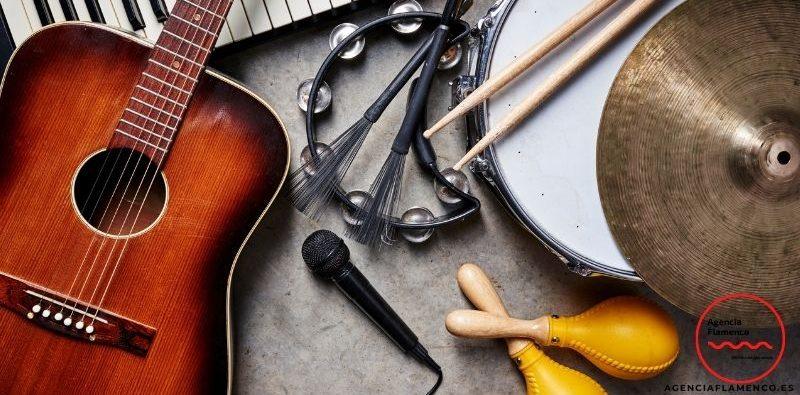 Agencia Flamenco .es | Los Mejores Análisis de Productos Musicales
