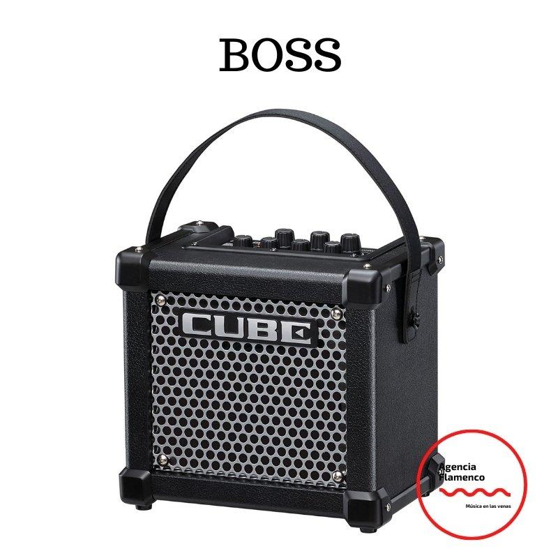 amplificador boss