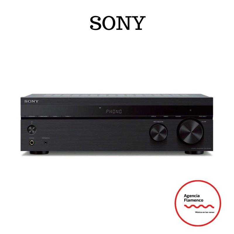 3. Sony STR-DH190 amplificador hifi