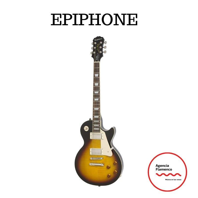 3. Guitarra eléctrica principiantes Les Paul Standar