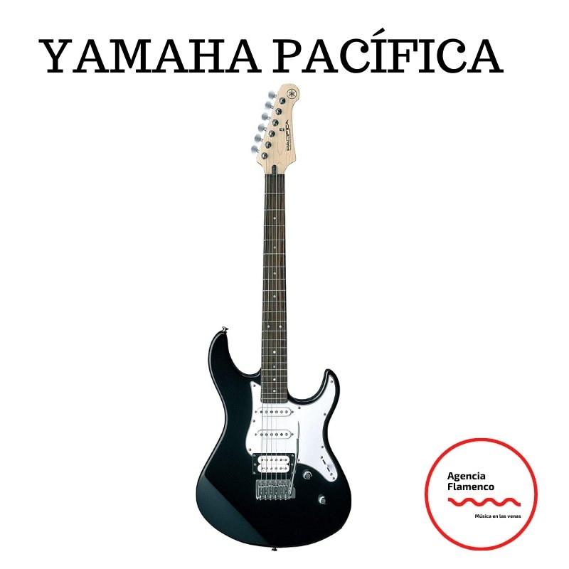 5.Yamaha Pacífica 112