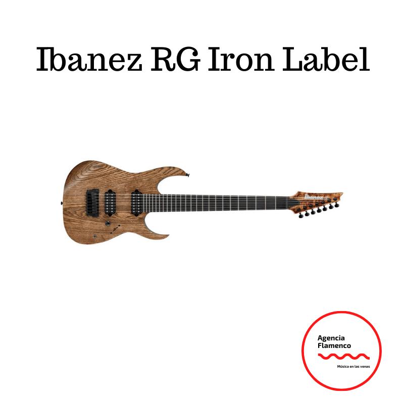 rg iron