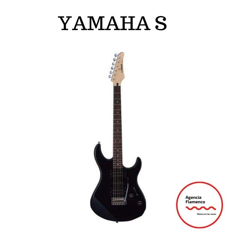 4. Yamaha S