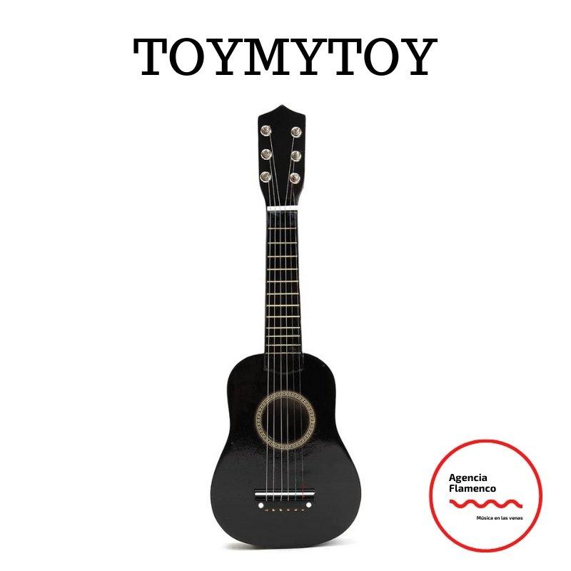 2. Guitarra de niños 21 pulgadas Toymytoy