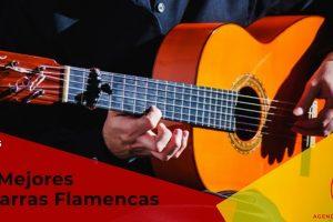 Las mejores guitarras flamencas