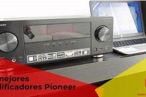 mejores amplificadores pioneer