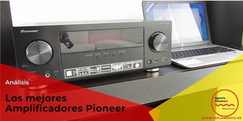 Las Mejores amplificadores pioneer